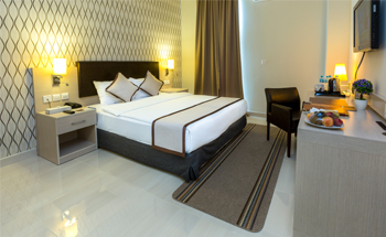 standard-room-duqm